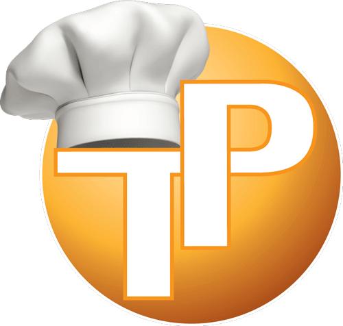 Terry Pomerantz Logo